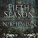The Fifth Season: The Broken Stone, Book 1 Hörbuch von N. K. Jemisin Gesprochen von: Robin Miles