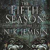 The Fifth Season: The Broken Stone, Book 1 | N. K. Jemisin