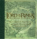 Unknown The Lord of the Rings: The Return of the King (The Complete Recordings) Soundtrack, Box set, Collector's Edition edition (2007) Audio CD