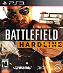 Battlefield Hardline Playstation 3 -...
