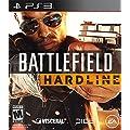 Battlefield Hardline Playstation 3 - Standard Edition