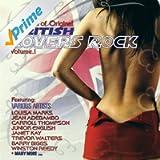 The Best Of Original British Lovers Rock Volume. 1