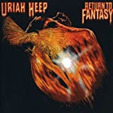 Return To Fantasy by Uriah Heep (2004-07-06)