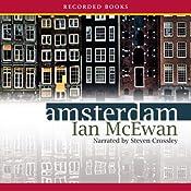 Amsterdam | [Ian McEwan]