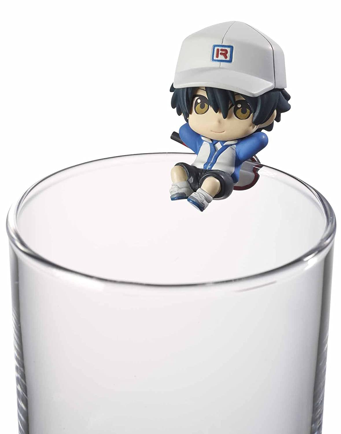 Ochatomo Serie New Prince of Tennis Prince of tea time (BOX) etwa 45 mm PVC-lackiert PVC Figure