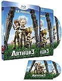 Image de Arthur 3: The War of the Two Worlds (2010) ( Arthur et la guerre des deux mondes ) ( Arthur Three and the Two Worlds War ) (Blu-Ray)