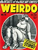Weirdo No. 15 (0867191686) by Robert Crumb