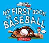 img - for My First Book of Baseball: A Rookie Book (Sports Illustrated Kids) book / textbook / text book