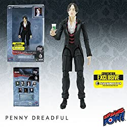 Penny Dreadful Dorian Gray 6-Inch Figure - Convention Excl.
