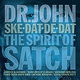 Ske-Dat-De-Dat: The Spirit of Satch (Vinyl)