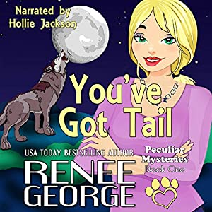 You've Got Tail Audiobook