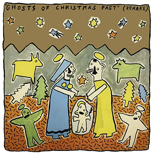 Ghosts Of Christmas Pa