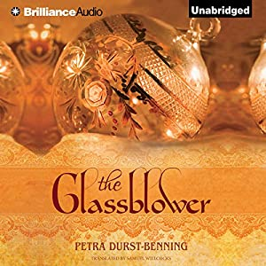The Glassblower Hörbuch