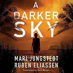 A Darker Sky Audiobook