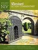 NIV® Standard Lesson Commentary® 2014-2015