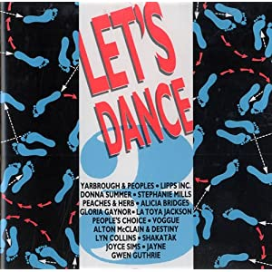 Let's Dance Vol. 3