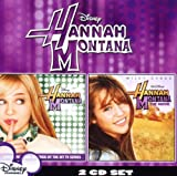 Hannah Montana Original Soundtrack / Hannah Montana The Movie Original Soundtrack