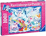 Ravensburger Land of the Fairies - 100 Piece Glitter Puzzle
