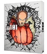 「ワンパンマン」BD全6巻に収録の新作OVAタイトルが発表
