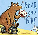 img - for Bear on a Bike book / textbook / text book