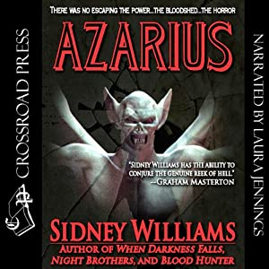 Azarius | [Sidney Williams]