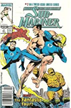 Saga of the Sub-Mariner #7 (Rage and…