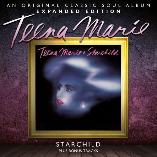 Teena Marie-Starchild-(SMCR 5049)-Remastered-CD-FLAC-2012-WRE Download