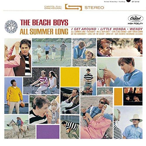 All Summer Long +3 (SHM-CD)