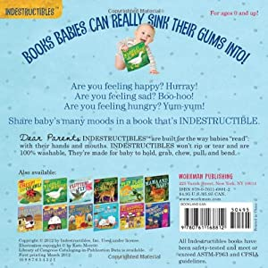 Indestructibles: Baby Fac Livre en Ligne - Telecharger Ebook