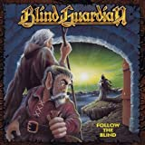 Follow The Blind by Blind Guardian [Music CD]