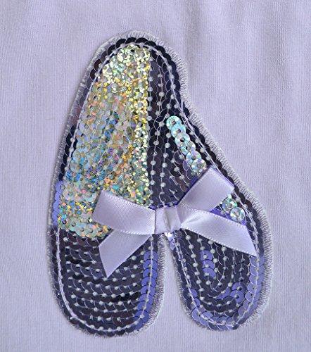 Dancina Girls' Classic Leotard Ballet Tutu Tulle Skirt ...