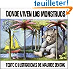 Where the Wild Things Are (Spanish ed...