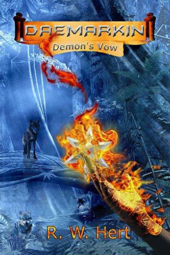 Daemarkin: Demon's Vow