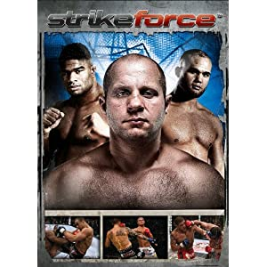 Strikeforce Mma [DVD] [Import]