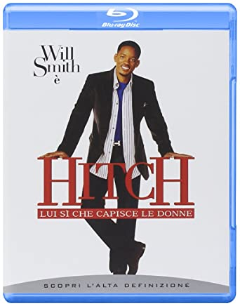Hitch: lui si che capisce le donne (2005).Mkv BluRay Rip 1080p x264 ITA ENG