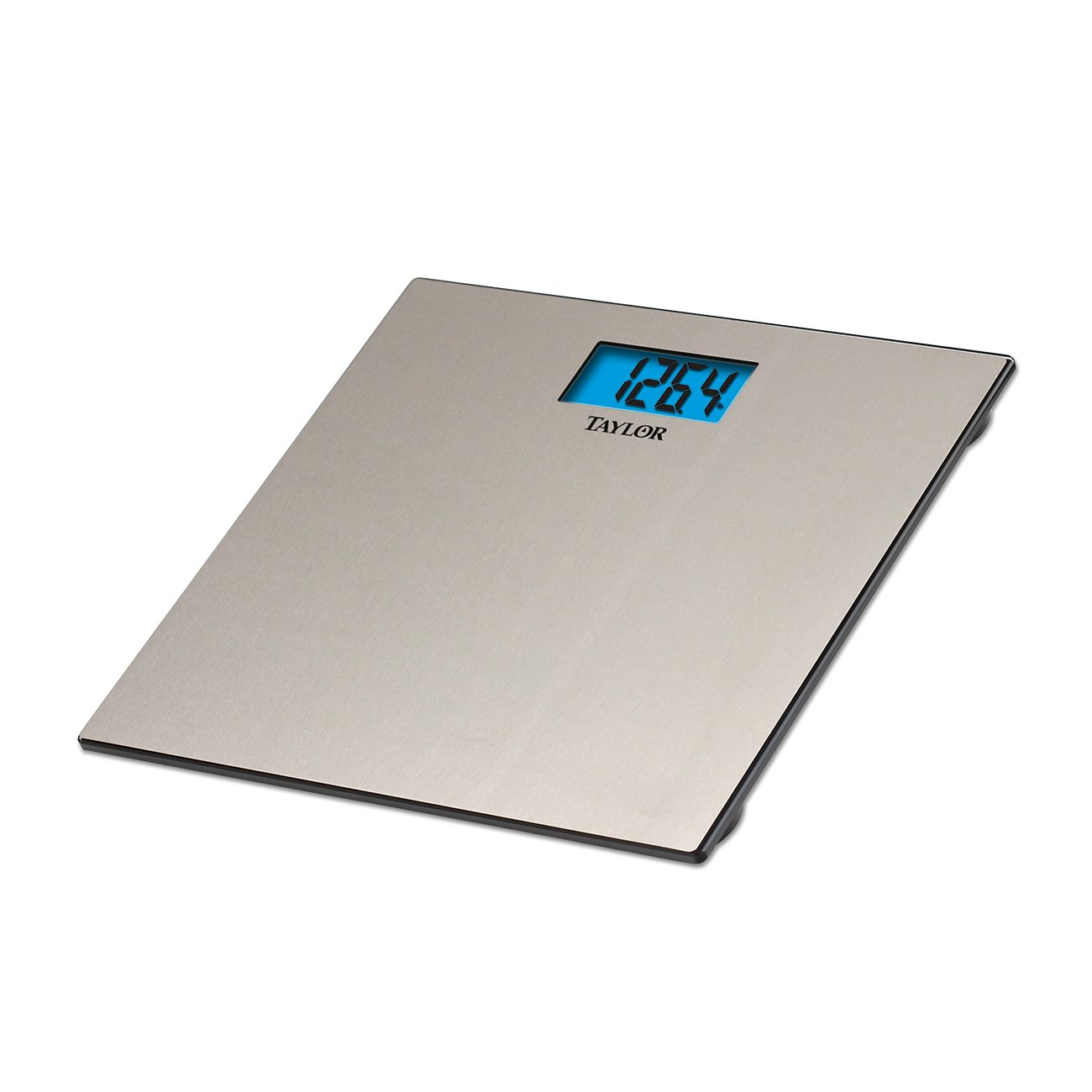 Taylor 7407 Digital Stainless Steel Scale