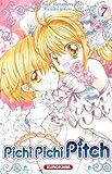 echange, troc Pink Hanamori, Michiko Yokote - Pichi pichi pitch, Tome 7 :