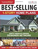 Best-Selling 1-Story Home Plans (CH)