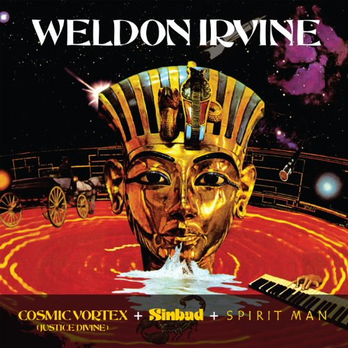 Weldon Irvine-The RCA Years-3CD-2012-FTD Download