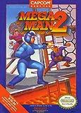 Mega Man 2 - Nintendo NES