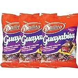 Snack Gallito (Guayabita) 3 Pack