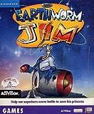 Earthworm Jim (Jewel Case) - PC