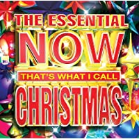 61oS9HZJ%2BwL. AA200  The Essential NOW Thats What I Call Christmas   MP3 Download   $5.99!