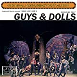 Original Broadway Cast Guys And Dolls