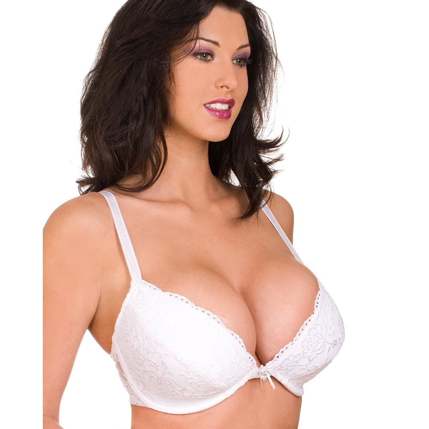 Padded Plunge Push up Bra Push up Padded Boost Bra