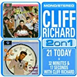Cliff Richard 21 Today/32 Mins 17 Secs With Cliff Richard