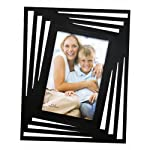 Basement Bazaar Basement Bazaar Plastic Pattern Photo Frame