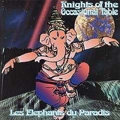 Les Elephants du Paradis