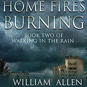 Home Fires Burning Audiobook