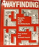 img - for Wayfinding: People, Signs, and Architecture book / textbook / text book